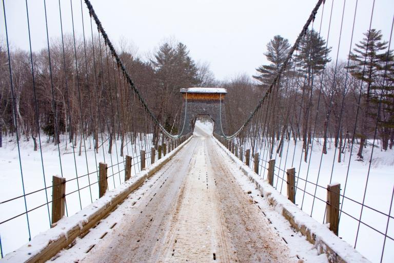 wire bridge #2