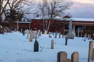 Farmington Burying Ground