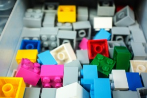 little legos