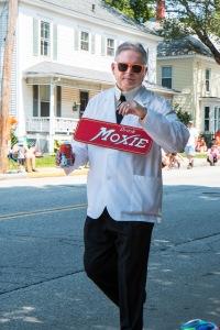Mr. Moxie