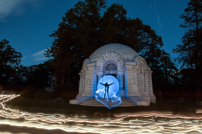 Mausoleum Portal